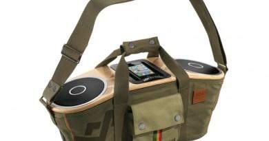 Bag of Riddim Bluetooth