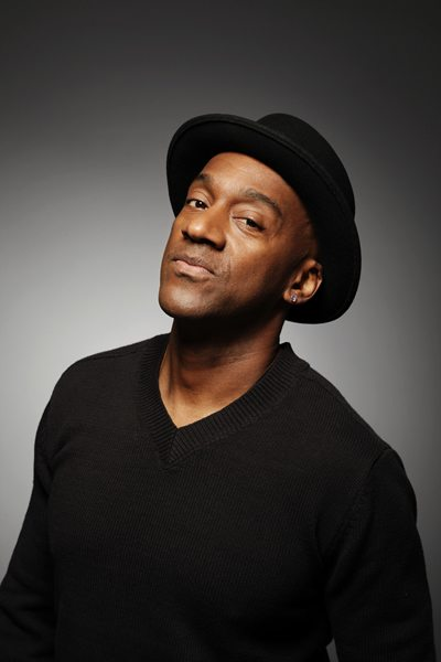Smooth Jazz Cruise with Marcus Miller and More