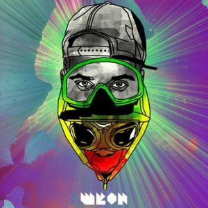 Bassist MonoNeon Latest EP WEON with Producer Kriswontwo