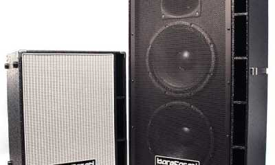 Barefaced Audio  Announces New Generation 3 Bass Cabs