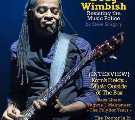 doug-wimbish-bass musician magazine