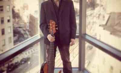 Bassist Tim Paul Weiner - 1