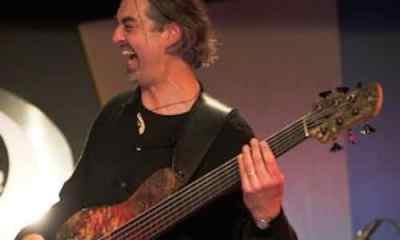 Patrick Pfeiffer Bass Mini Clinics Offered in NJ