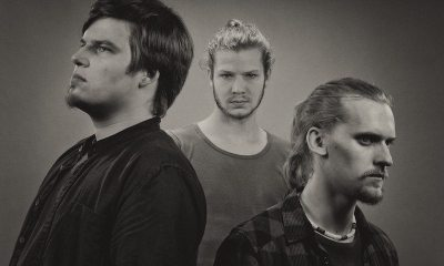 Austrian Prog Rock Power Trio PHI on Tour This August with Bassist Arthur Darnhofer-Demar...