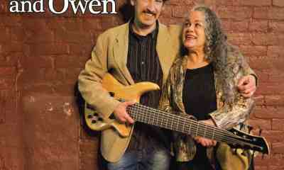 Bassist Owen Owen Owen Teams Up with Dalannah Gail for 'Been Around A While'