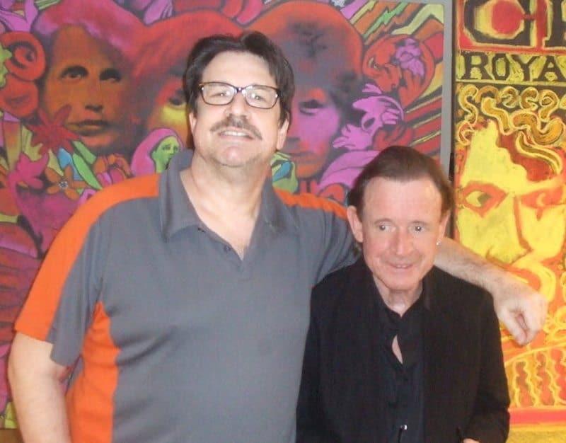 Jack Bruce and Jeff Berlin photo 1