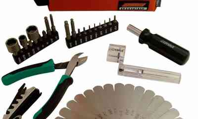 Review - CruzTOOLS Stagehand Tech Kit