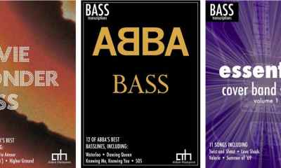 Aidan Hampson Offers Digital Songbooks For Bass