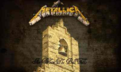 Bass Lines - Metallica's For Whom the Bell Tolls