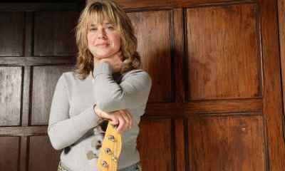 SuziQuatro-The Monthly Lowdown with Bass Books Kevin Smith