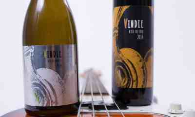 MusicNomad Founder Gives Back to the Indie Musician Community with New Venture, Vindie Wine