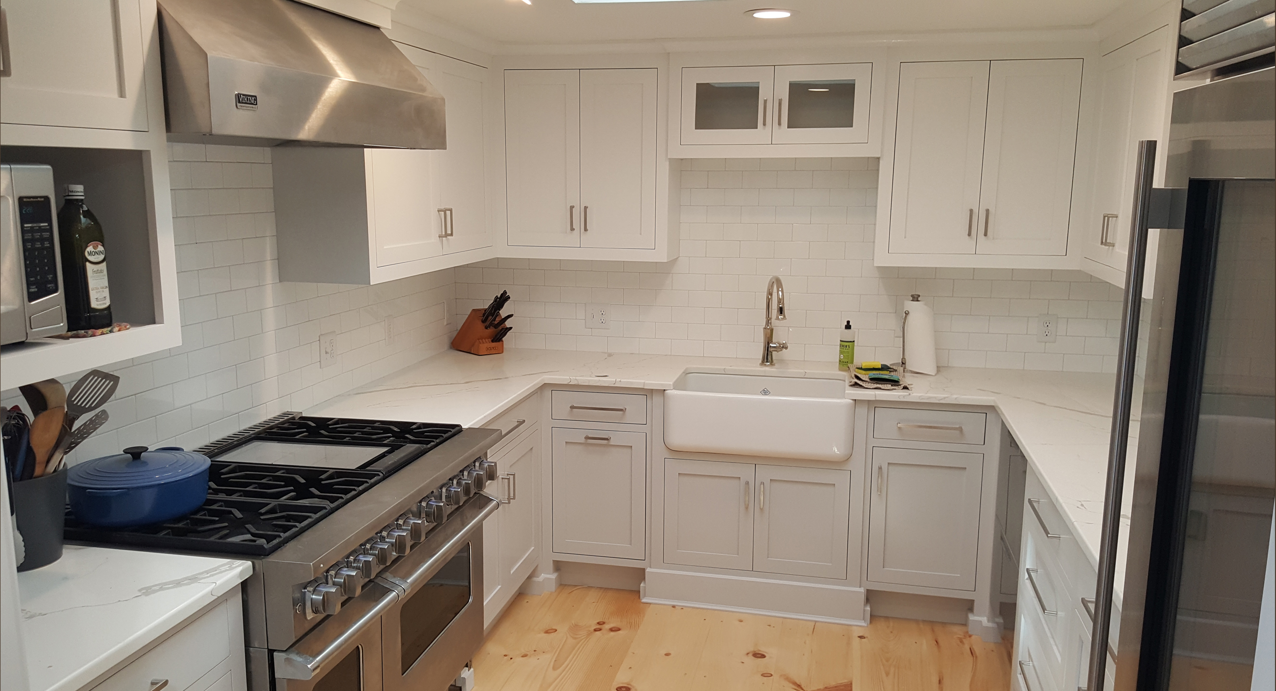Custom Kitchen Cabinets Massachusetts Bass River Carpentry Of Cape Cod Ma Richard Pelletier