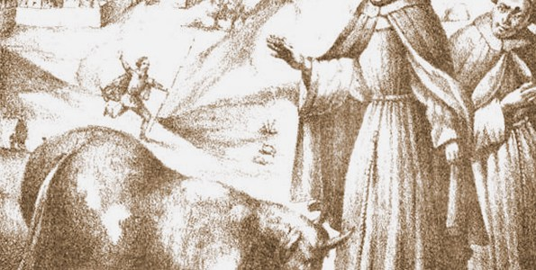 Igreja Católica: A condenação das touradas