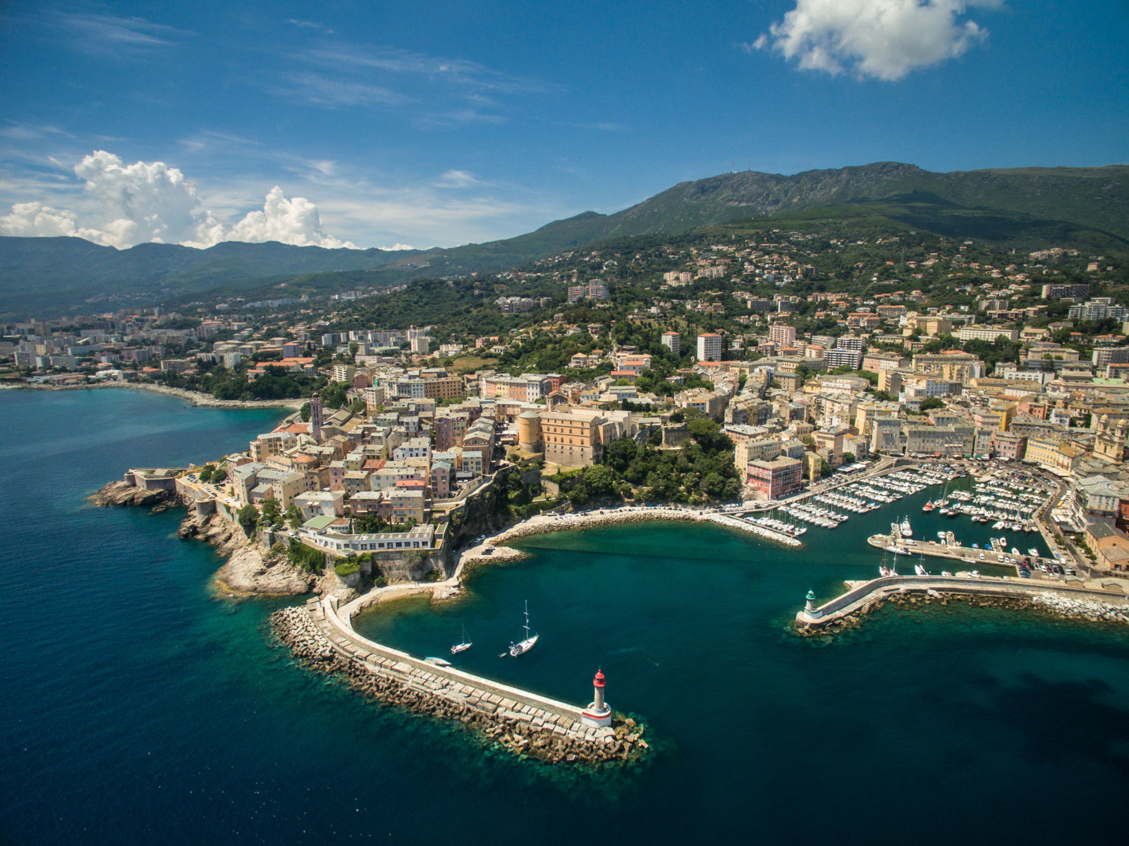 Bus Toulon Marseille Mice 5 Reasons To Choose Bastia For Your Professional Meetings