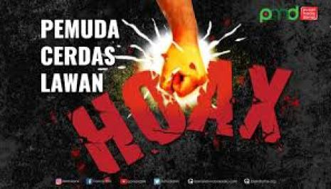 cerdas anti hoax