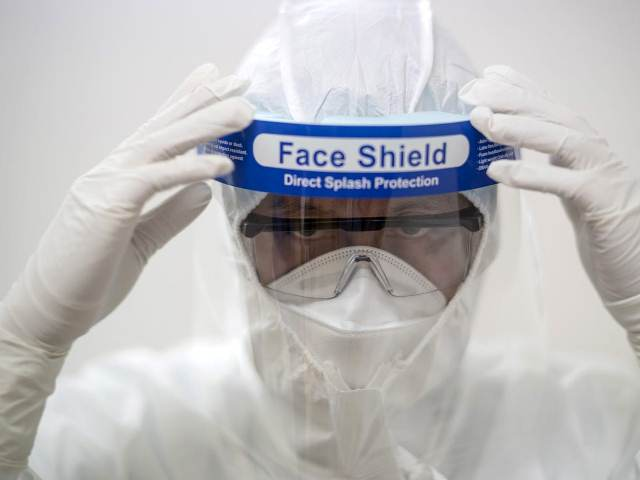 face shield1