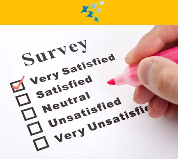 Feedback Survey - We Want to Hear from You! - Bateman Horne Center