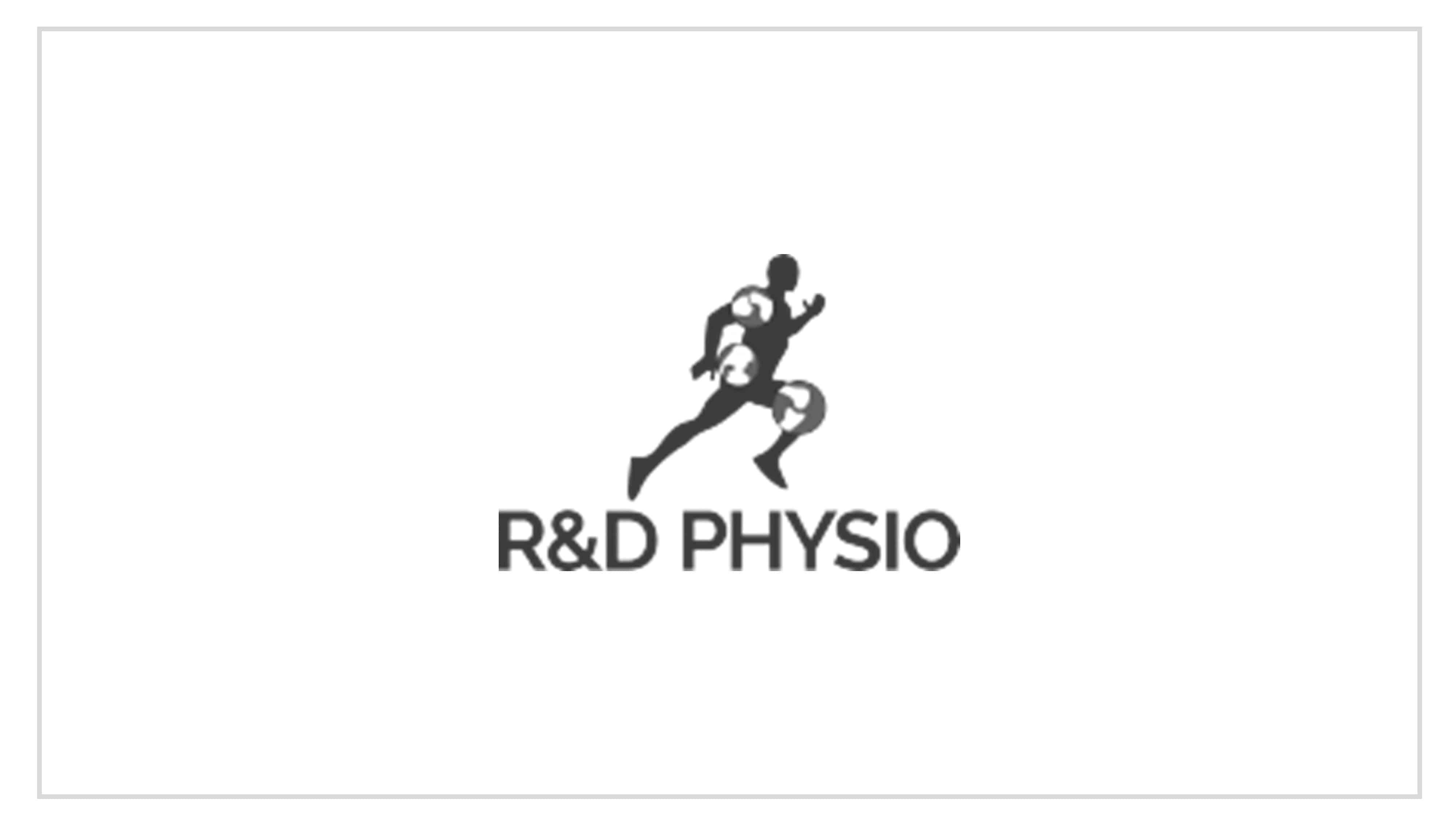 R&D Physio
