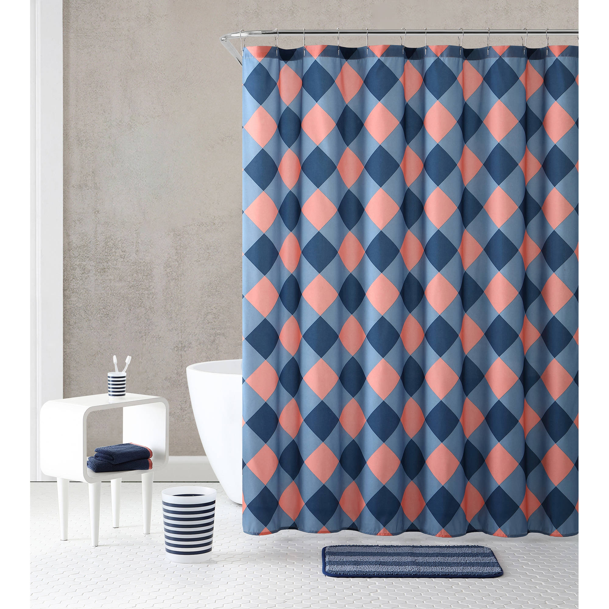Kohls Com Shower Curtains Discontinued Kohls Shower Curtains