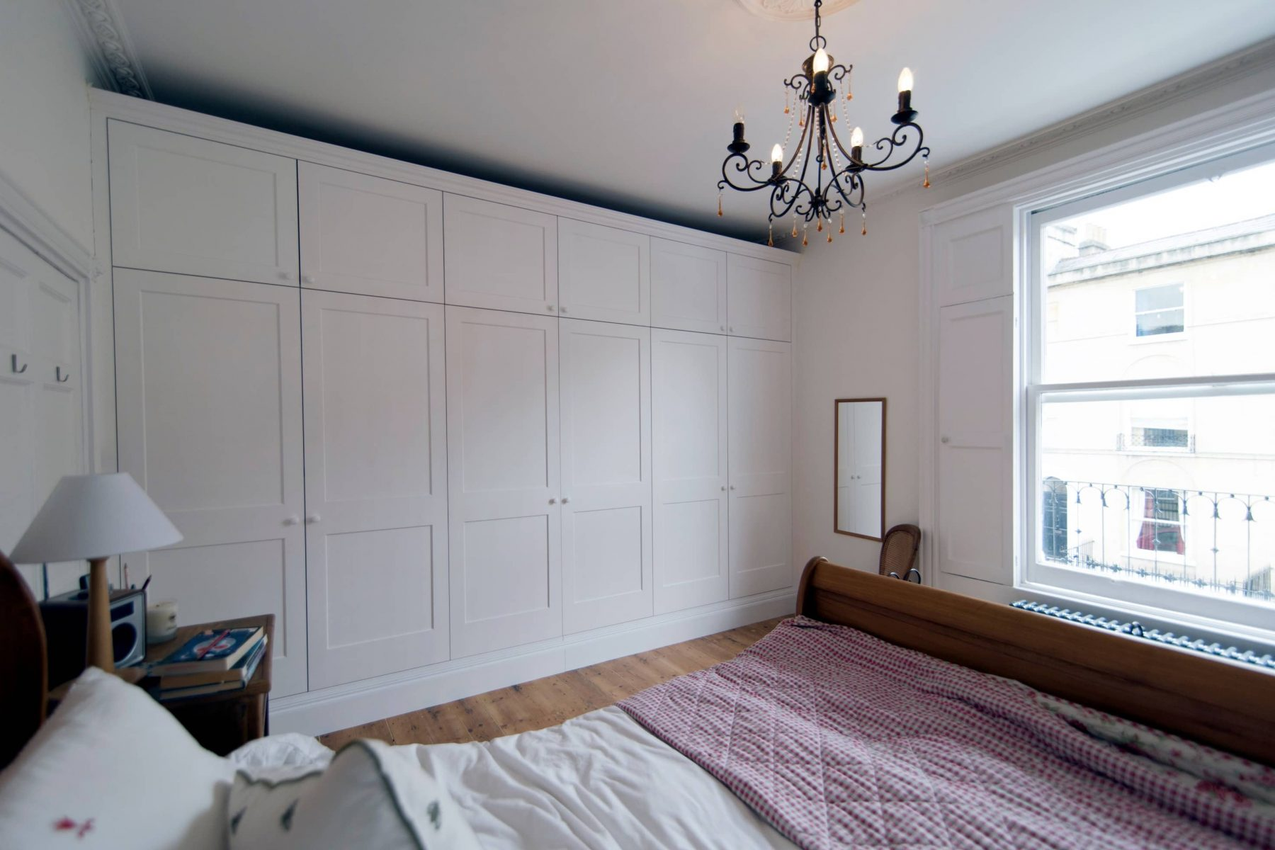 White Bedroom Wardrobes Fitted Or Freestanding Bespoke Wardrobes Bath Bespoke