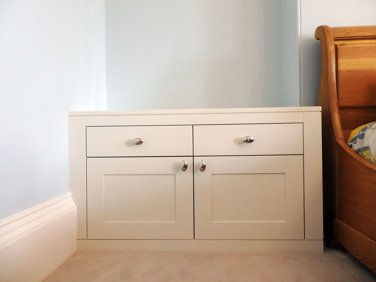 White Bedside Drawers Chest Of Drawers