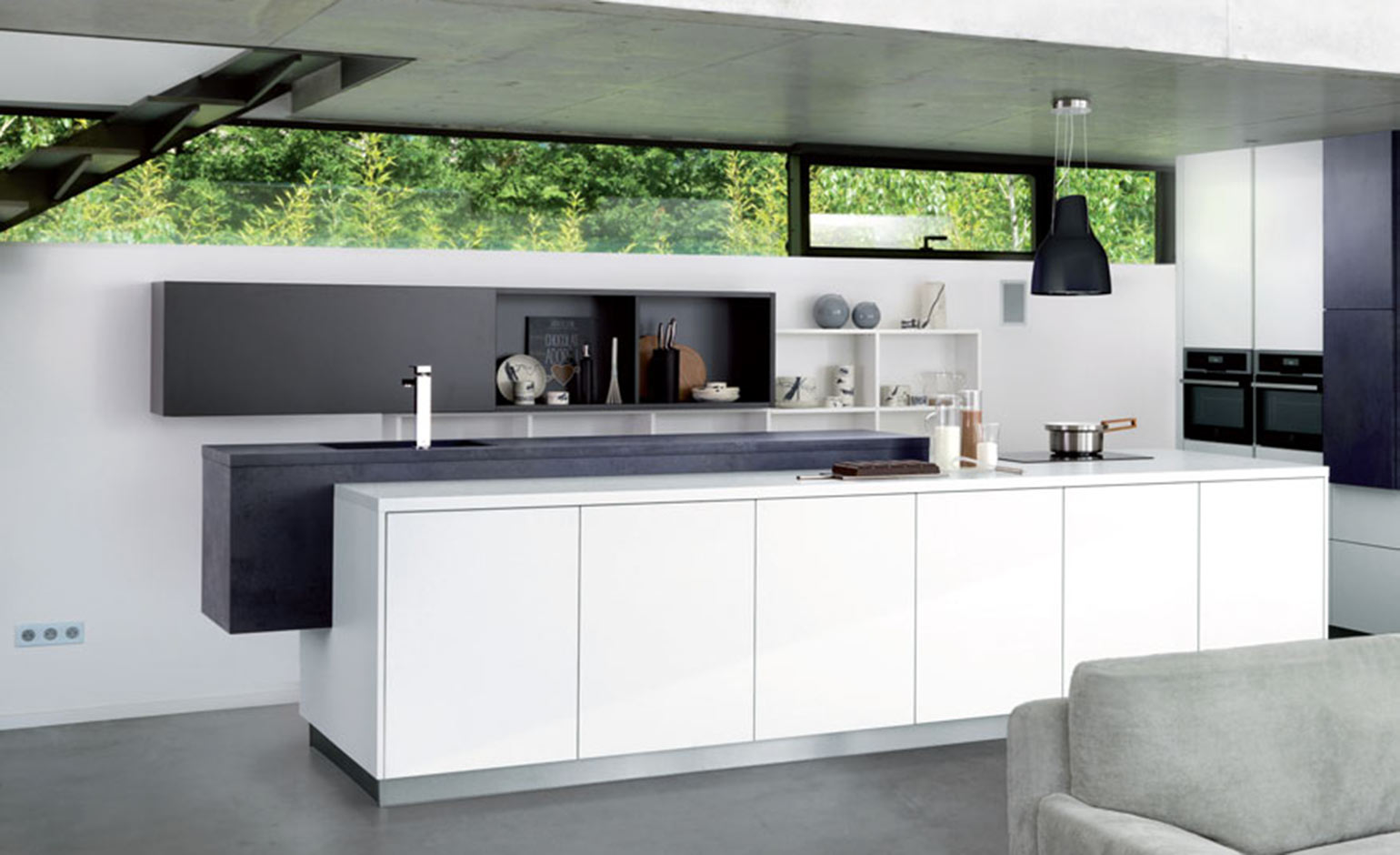Schmidt Meuble Tv Elegant Bespoke Kitchen And Bathroom Solutions To Maximise