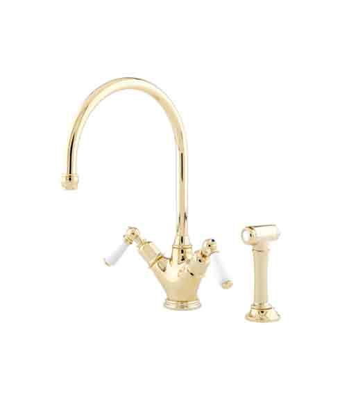 Perrin And Rowe Kitchen Faucets For Toronto Markham Richmond Hill Scarborough - Faucet Sale Toronto
