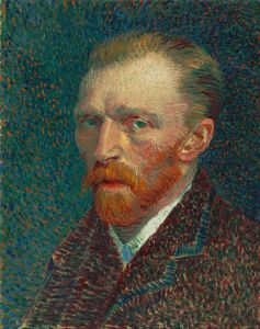 Vincent van Gogh is one of the most celebrated artists of all time.