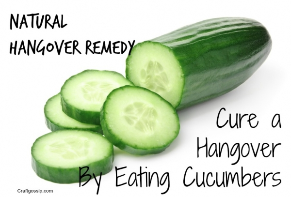 cucumbers-hangover-remedy-natural-cure