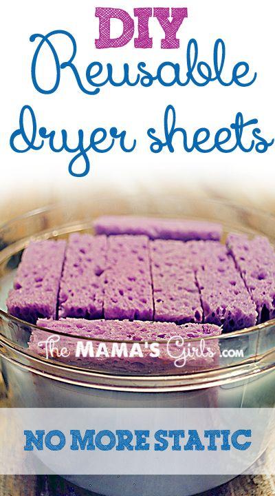 dryer-sheets-diy