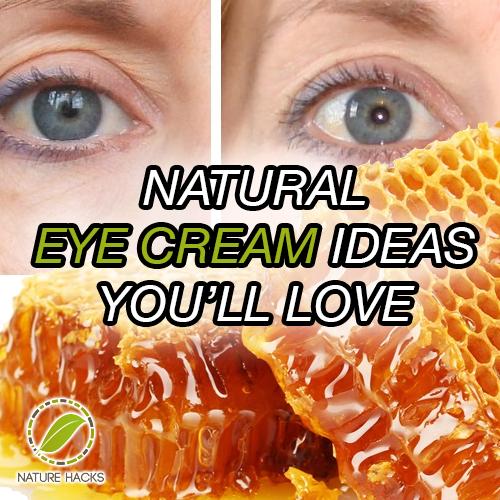 natural-eye-cream-ideas