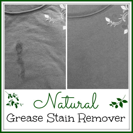 Natural-Stain-Remover