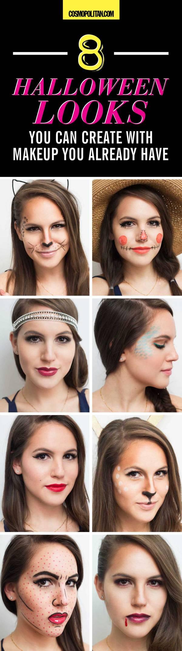 easy-halloween-makeup-costume-cheap-diy-best-quick