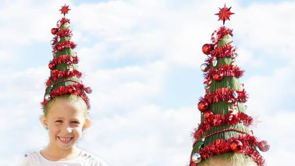 christmas-crazy-girl-hairstyle-kids