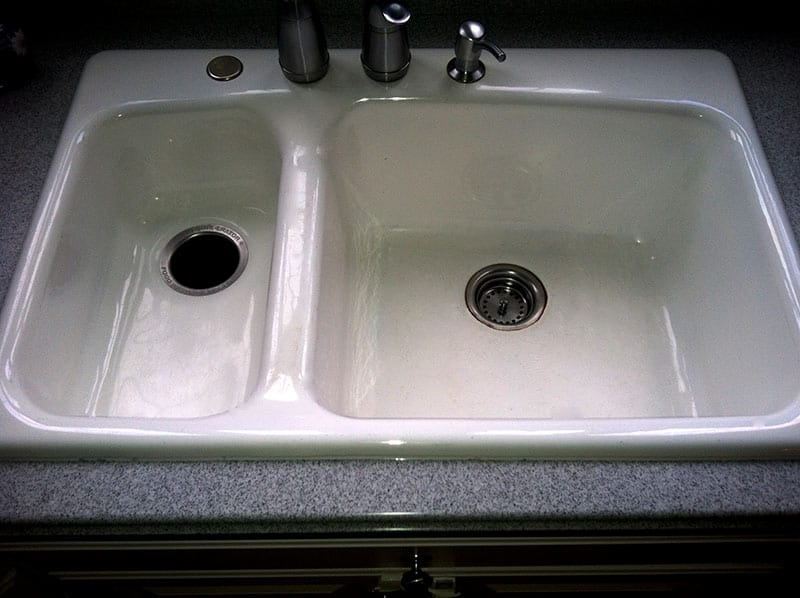 Kitchen Sink Refinishing Maryland Wash Dc N Virginia
