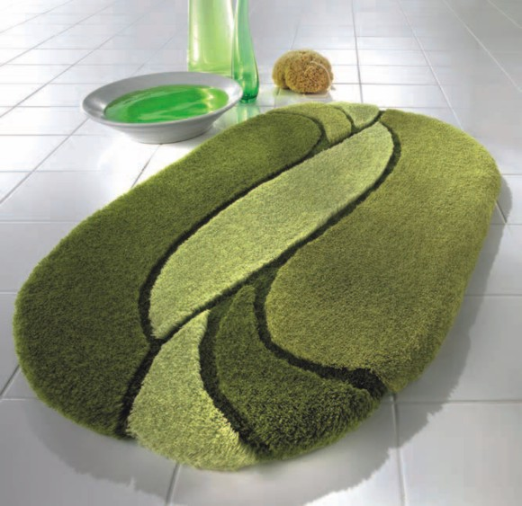 Designer Badteppich Bathrooms Rugs | Room Ornament