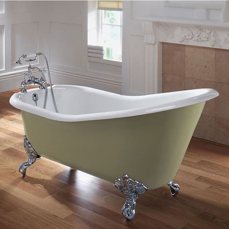 Freestanding Baths And Small Freestanding Baths At Bathroom City