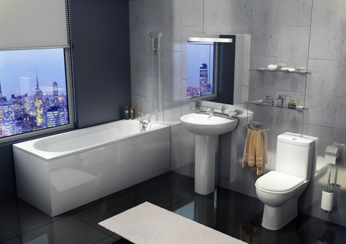 Bathroom Suites Bathroom Suites Supplied And Fitted Glasgow East