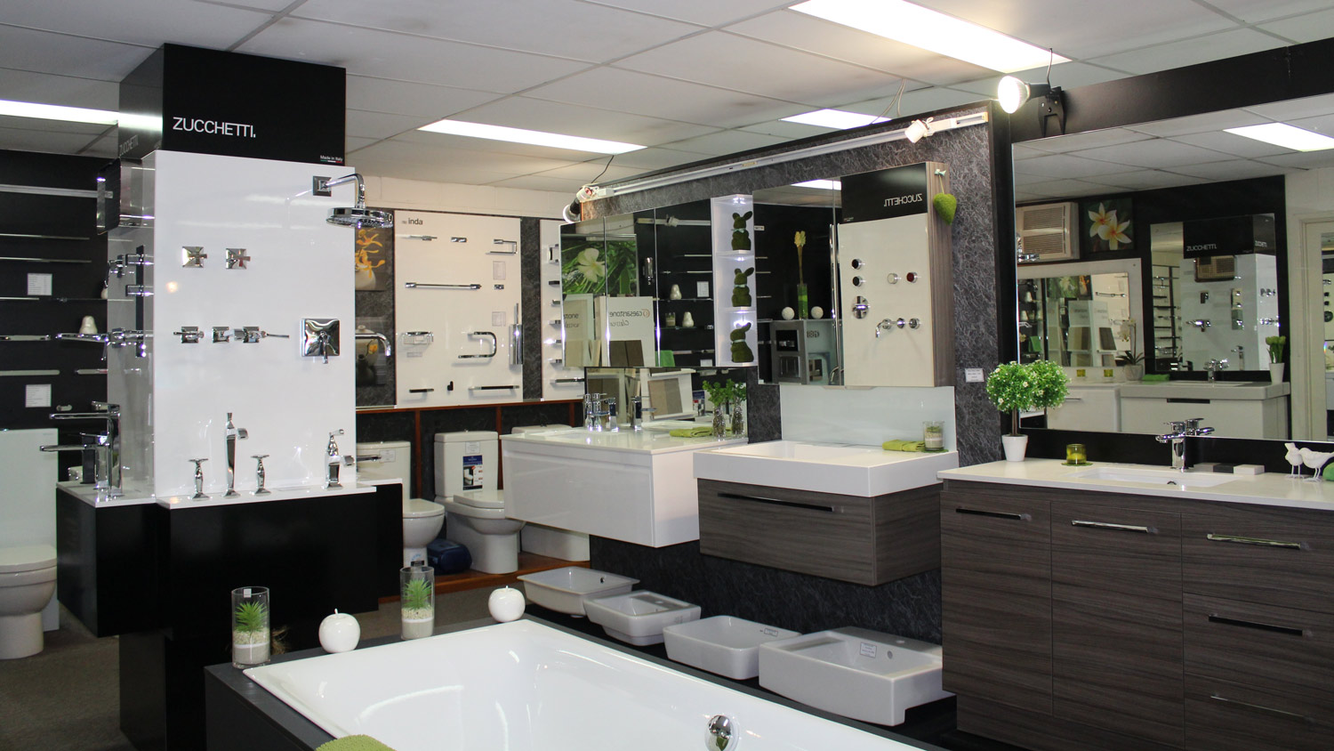 Badkamer Showroom Showroom Bathroom Supplies In Brisbane