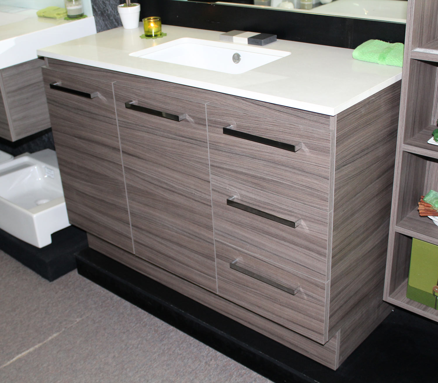 Bathroom Supplies Perth Adp Glacier Trio 1200mm Bathroom Supplies In Brisbane