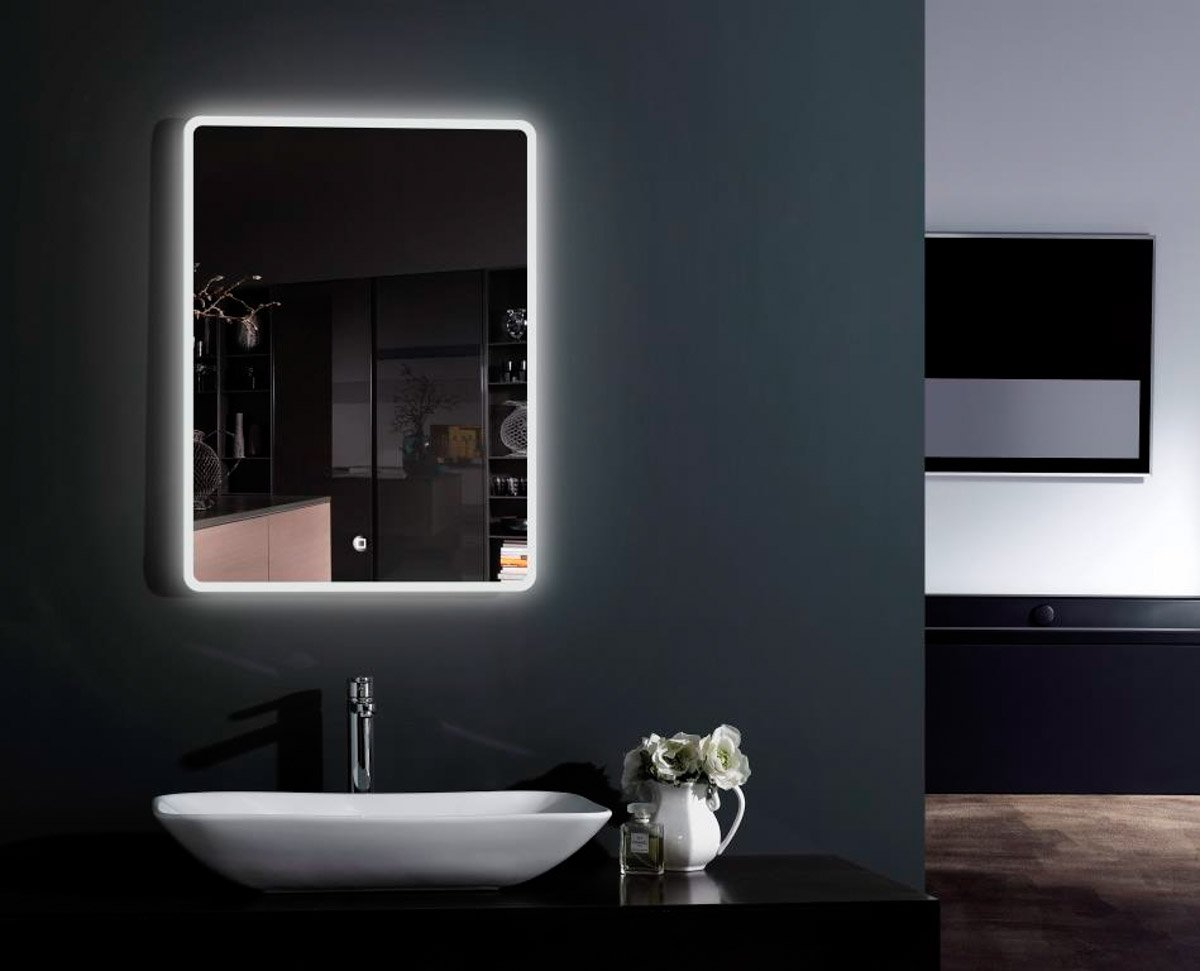 Cool Mirrors For Bathrooms 22 Excellent Trendy Bathroom Mirrors Eyagci