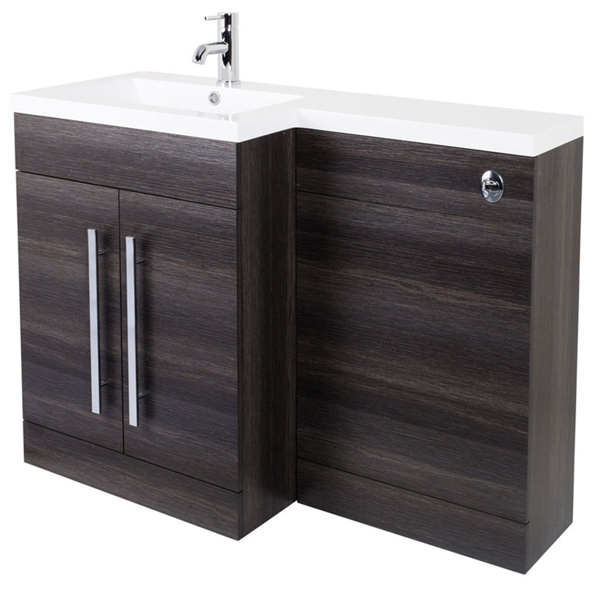 Luxury Bathroom Vanity Units Bathroom Vanity Unit Designer Furniture Suite Back To Wall