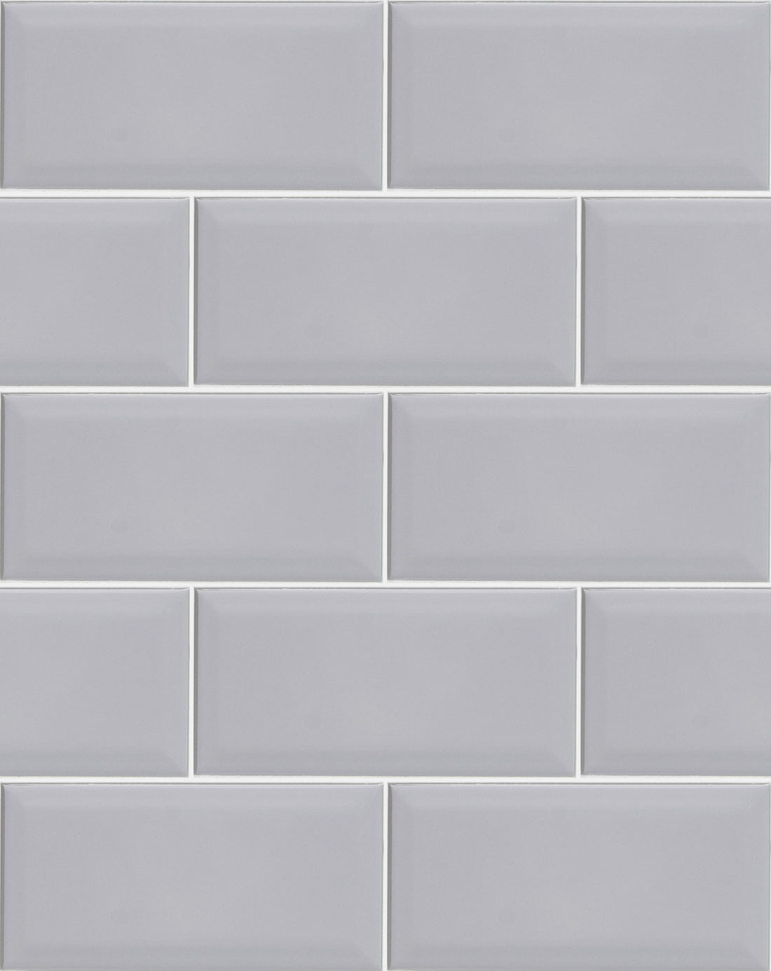 Weiße Fliesen Metro Light Grey Wall Tile Bathroom Tiles Direct