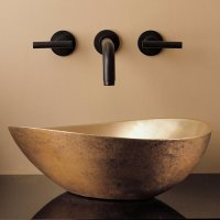 Stone Forest #CP-18 Bathroom Sink | Baths By Design