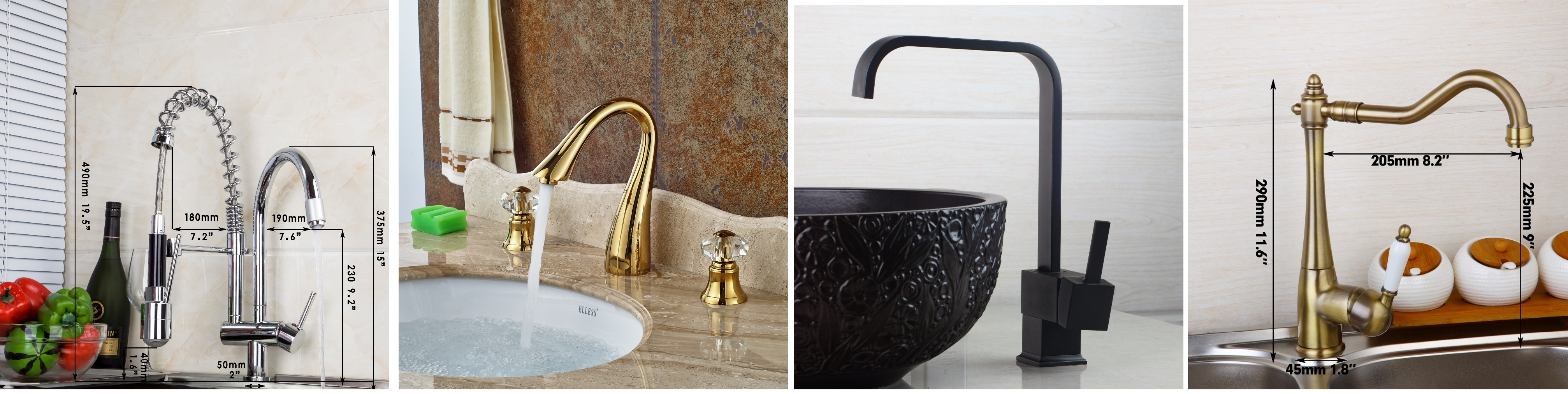 Bath Fixtures Give A Pocket Friendly Update To Your Bathroom Fixtures