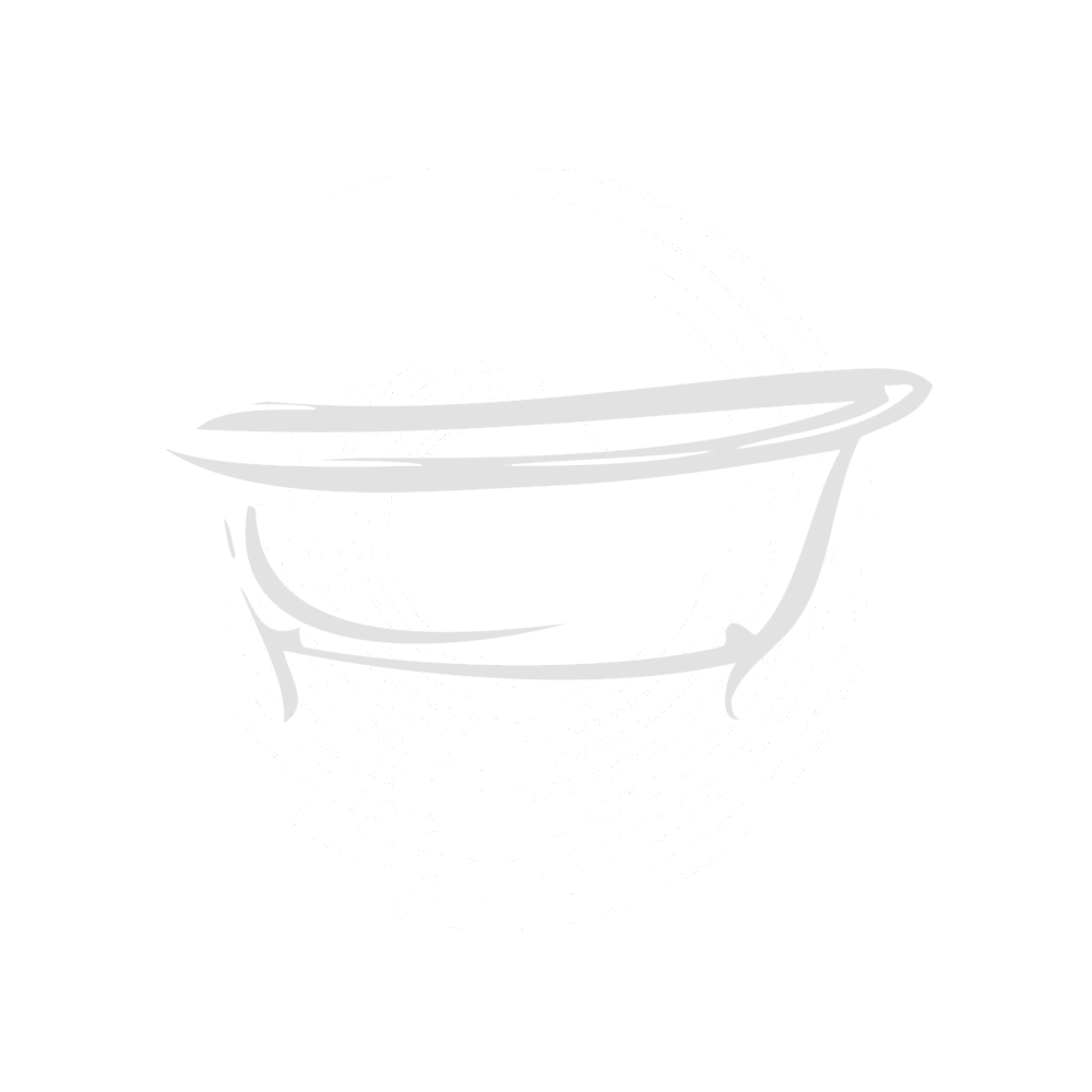 Free Standing Tub Synergy Ibiza 1830mm Contemporary Free Standing Bath