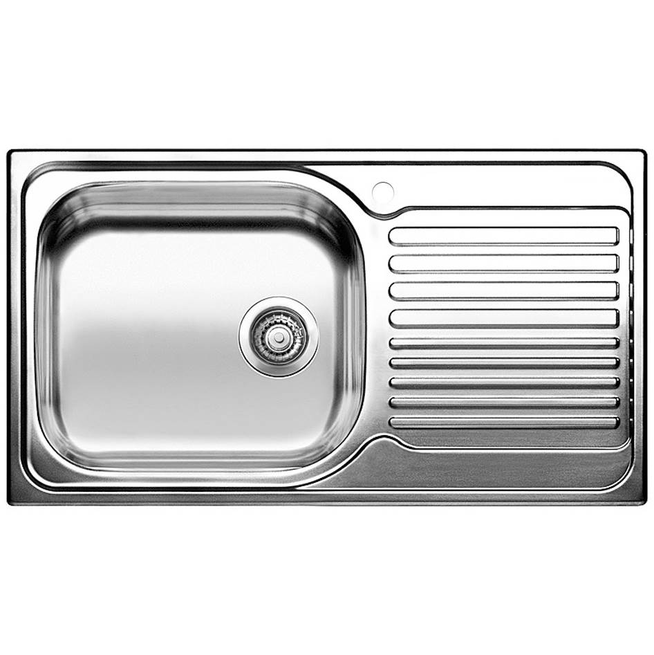 Blanco Sinks Canada Blanco Canada 400795 At Bathworks Showrooms Drop In Kitchen Sinks