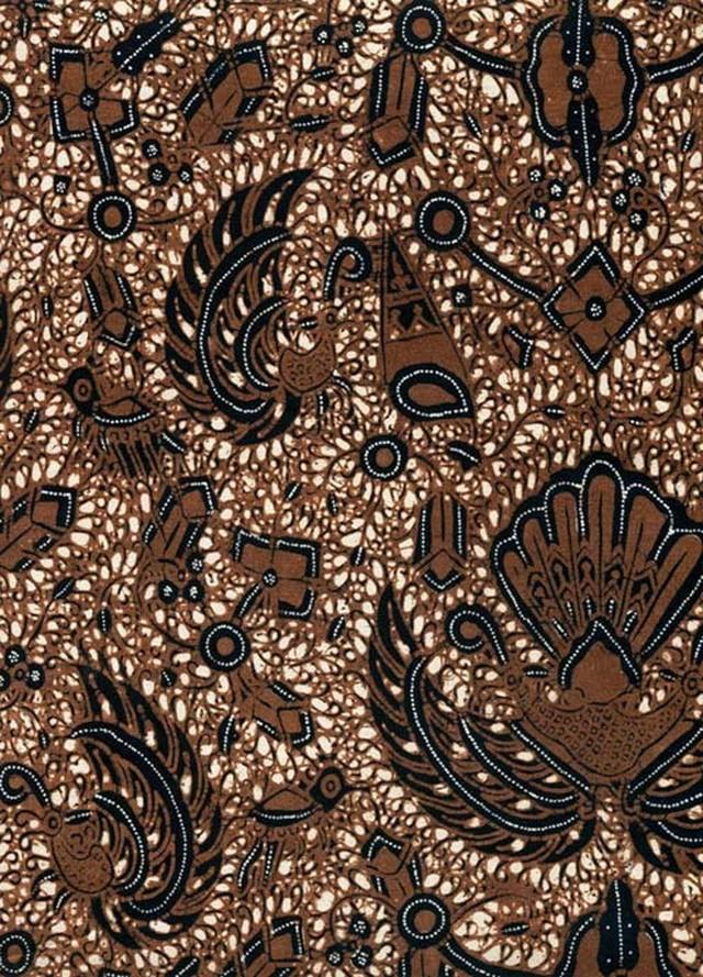 semen sidomukti (batik-tulis.com)