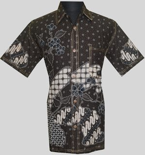 Batik Murah Line Baju Wanita Gamis