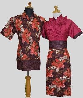 Batik Wanita Butik Batik Batik Couple Baju Batik Muslimah Batik